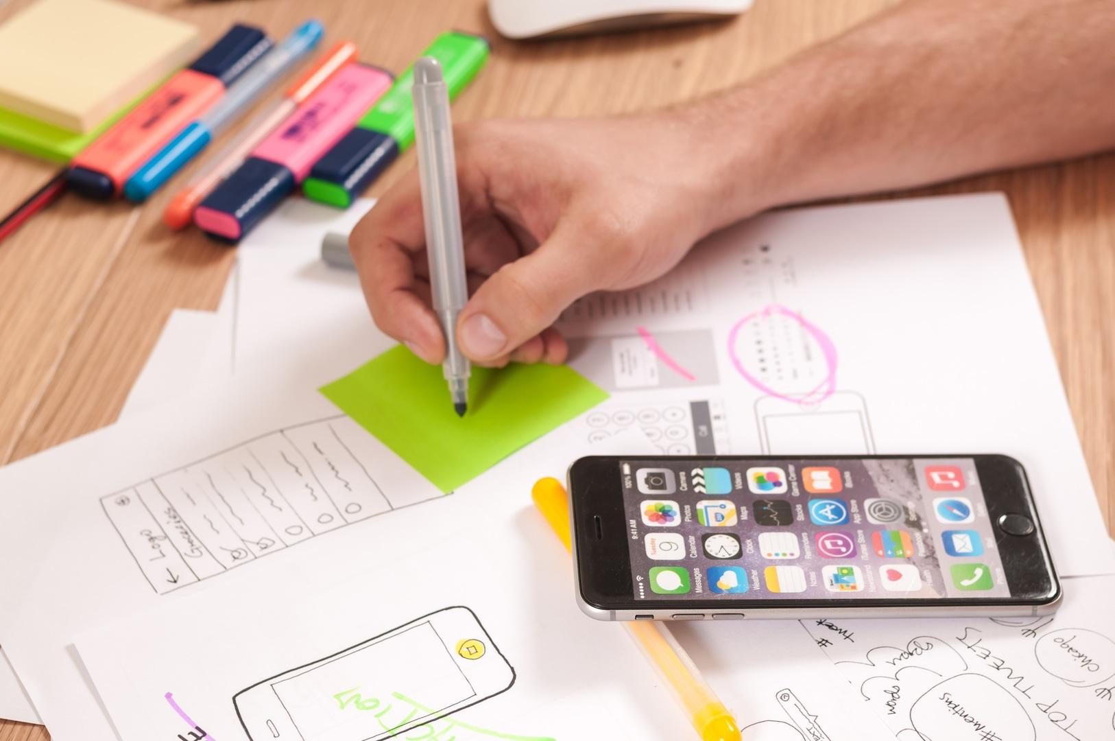 Mobile App Development in Lebanon | Mobile Application Development