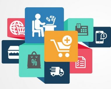 e commerce website development lebanon