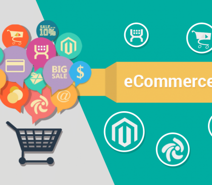 E Commerce Business