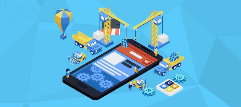 Mobile App Development Lebanon