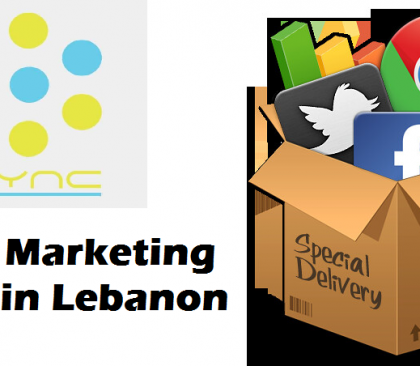 Digital marketing agency in lebanon