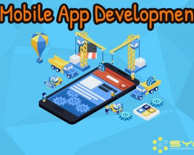 mobile app development in Lebanon